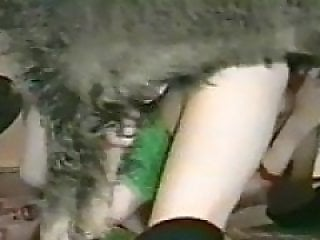Mature Zoo Tube